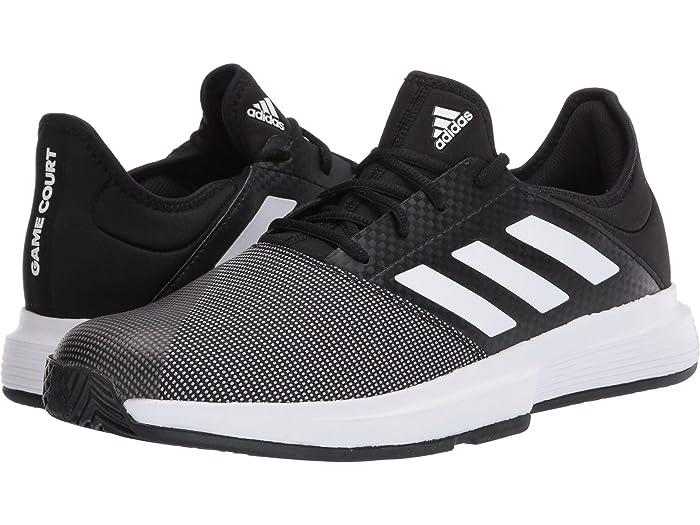 Adidas Gamecourt Zappos Com