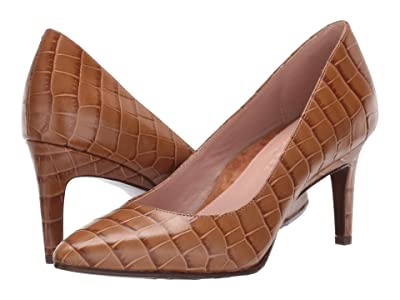 Taryn Rose Gabriela (Toffee Croco) Women