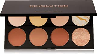 Best makeup revolution ultra contour palette Reviews
