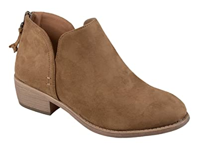 Journee Collection Livvy Bootie