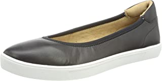 S Oliver Femmes Ballerines Chaussures Loisirs Été Chaussures 22119-20//210 Gris Grey Neuf