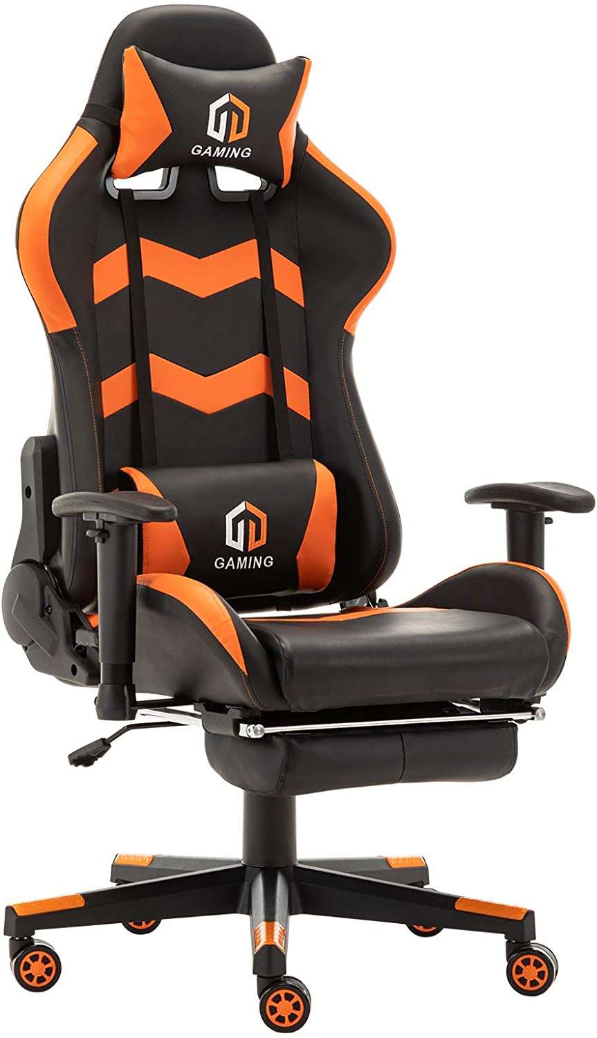 Gaming Chair Racing Office Desk Computer Bombing free Recommendation shipping a Executive