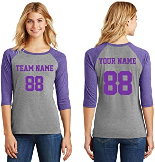 softball uniform t shirts