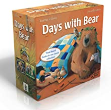 Days with Bear: Bear Feels Scared; Bear Feels Sick; Bear's Loose Tooth (The Bear Books)