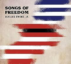 ulysses owens jr songs of freedom