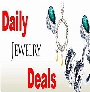 Daily Jewelry Deals