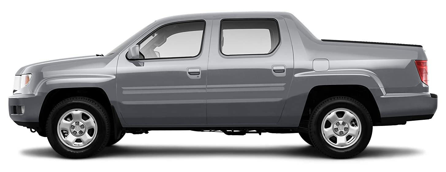 2010 Honda Ridgeline Reviews Images And Specs Vehicles Job Done Have Fun Thanks To 2017 Performance Power Product Image