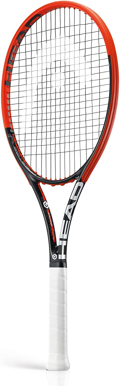 HEAD Raquette de tennis YouTek Graphene Prestige S pour Adulte