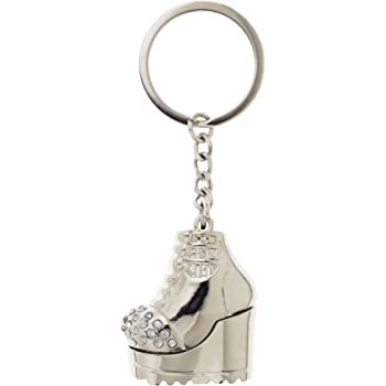 Bratz Sparkly Charm Keychain Style 2 MGA Entertainment 538554