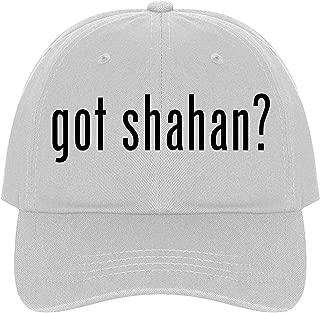The Town Butler got Shahan? - A Nice Comfortable Adjustable Dad Hat Cap