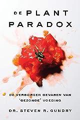 De Plantparadox (Dutch Edition) Format Kindle