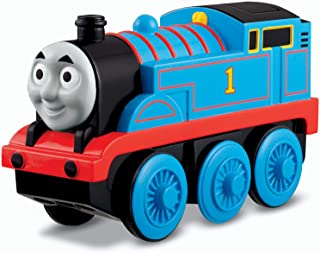 Fisher-Price Thomas & Friends Wooden Railway, Train, Thomas - Battery Operated Train
