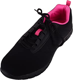 ABSOLUTE FOOTWEAR Womens Casual Sports/Fitness/Running/Outdoor Trainers/Shoes