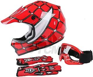 Best kid motorcycle helmet Reviews