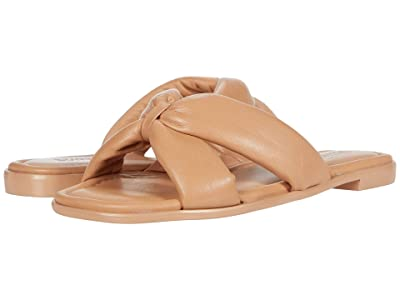 Schutz Kind (Deluxe Soft/Honey Beige) Women