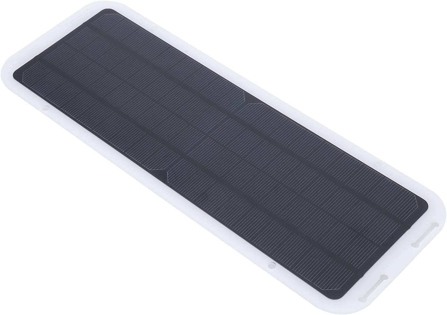 Pwshymi Gifts Solar Surprise price Charger Panel Mo Automobiles for Lightweight