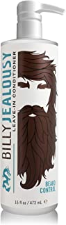 Billy Jealousy Beard Control, 473 ml
