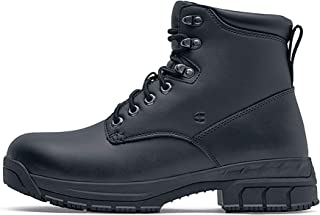 Sponsored Ad - Shoes for Crews Women's August-Steel Toe Industrial Boot