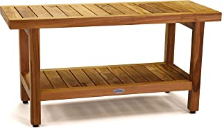 Best large shower bench Reviews