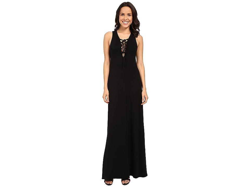 Rachel Pally Jolene Dress (Black) Women