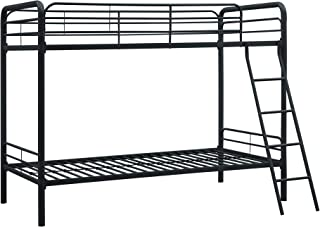 twin bunk beds under 200