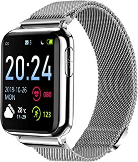 V5 ECG Smart Armband Bluetooth Oefening Stappenteller Informatie Push Heart Rate Bloed zuurstof Monitoring Smart Watch