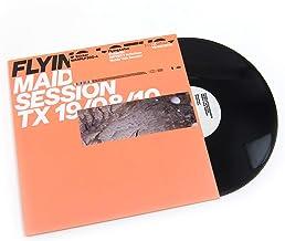 "Flying Lotus: Presents INFINITY ""Infinitum"" - Maida Vale Session Vinyl 12"""