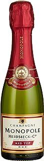 Champagne Heidsieck & Co. Monopole Red Top Sec Piccolo 1 x 0.2 l