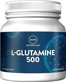 Glutamine 500g Powder