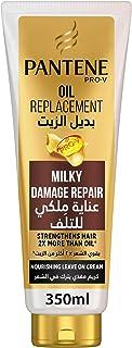 Pantene Pro-V Milky Damage Repair Oil Replacement, 350 ml