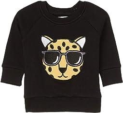 Leopard Sweatshirt (Infant/Toddler)