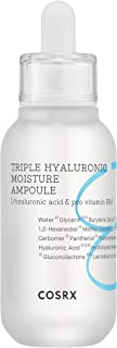 COSRX Hydrium Triple Hyaluronic Moisture Ampoule, 40ml / 1.35 fl.oz