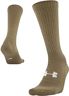 Under Armour Adult Tactical Heatgear Boot Socks 1-pair