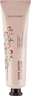 The Faceshop Daily Perfumed Hand Cream, Rose Water, 30ml