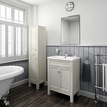 Quality Glass Frameless Decorative Mirror | Mirror Glass for Wall | Mirror for bathrooms | Mirror in Home | Mirror Decor | Mirror Size : 18 inch x 24(QG-FL-012)