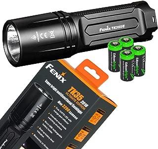 Best tk35ue fenix flashlight – 2018 upgrade Reviews