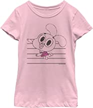 The Amazing World of Gumball Girls' Vintage Anais T-Shirt