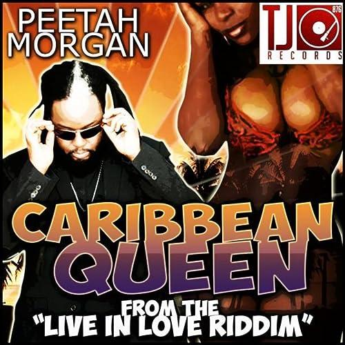 peetah morgan caribbean queen