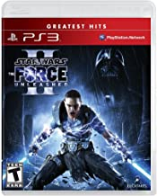 Star Wars: The Force Unleashed II - Playstation 3