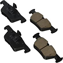 Akebono EUR1613 Brake Pad Set
