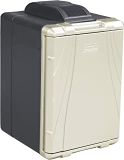 Coleman Cooler| 40-Quart Portable Cooler | Iceless Electric Cooler with cooling..