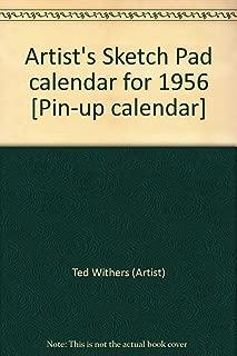 Best 1956 pin up calendar Reviews
