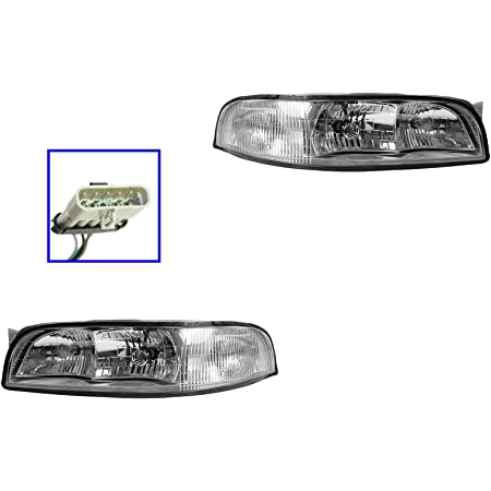 New Replacement Turn Signal Light Lamp RH FOR 1997-99 LESABRE