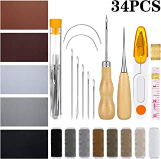 Best diy leather craft tools Reviews