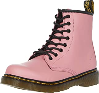 Dr. Martens Kid's Collection Girl's 1460 (Little Kid/Big Kid)