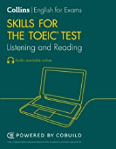 COLLINS SKILLS THE TOEIC TEST LISTENING AND READING 2ª EDIT (Collins English for the TOEIC Test)