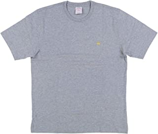 Brooks Brothers Mens Original Crew T-Shirt