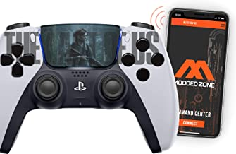 $179 » Sponsored Ad - Last PS5 Smart Rapid Fire DualSense Custom Modded Controller All Shooter Games & More