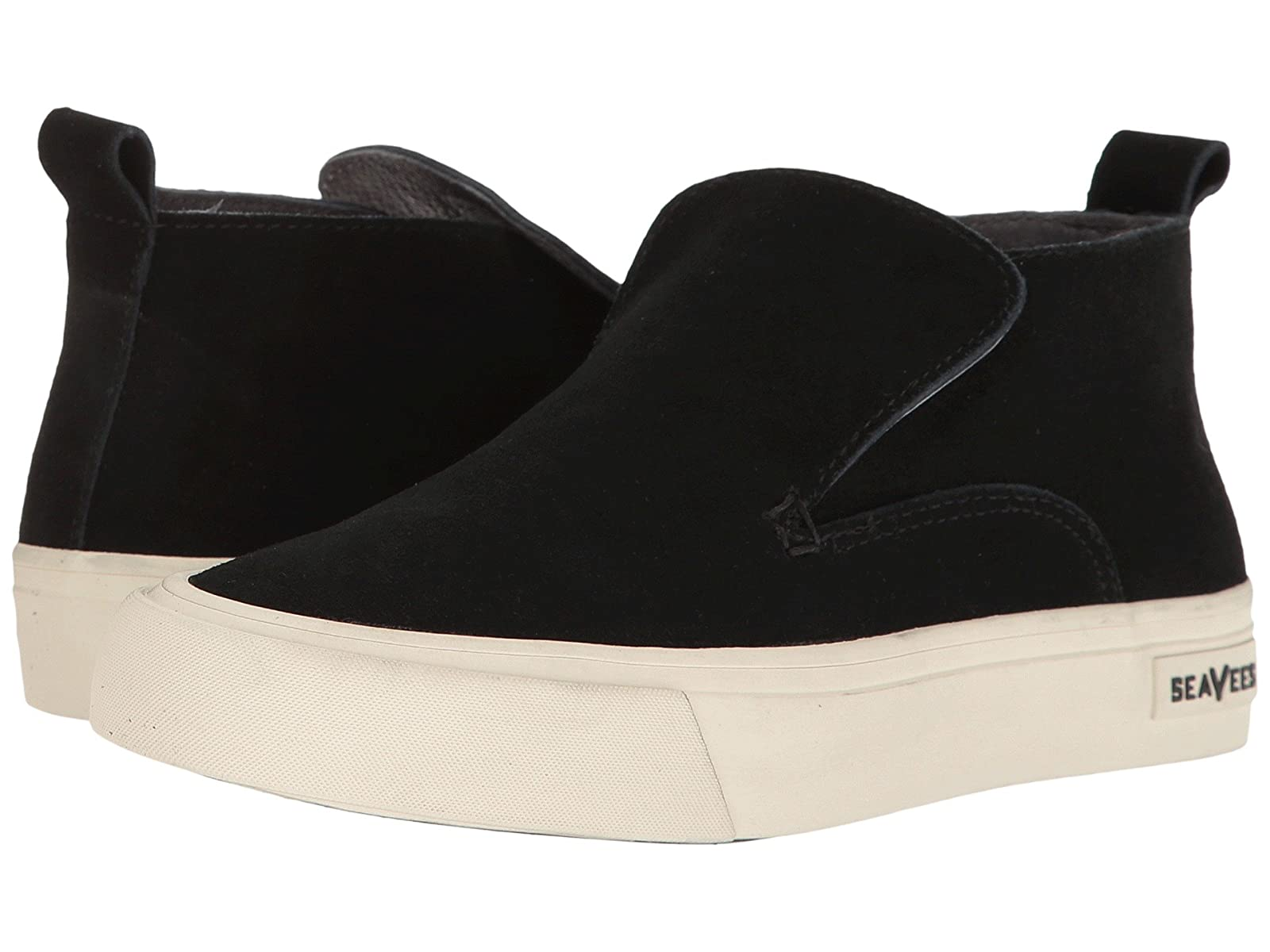 SeaVees 12/64 Huntington MiddieAtmospheric grades have affordable shoes