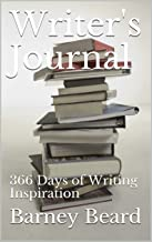 Writer's Journal: 366 Days of Writing Inspiration (English Edition)